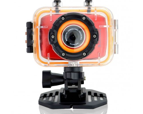 Экшн-камера G260