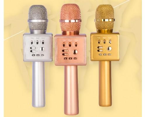 Караоке микрофон I6