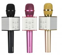 Микрофон караоке Tuxun Q7