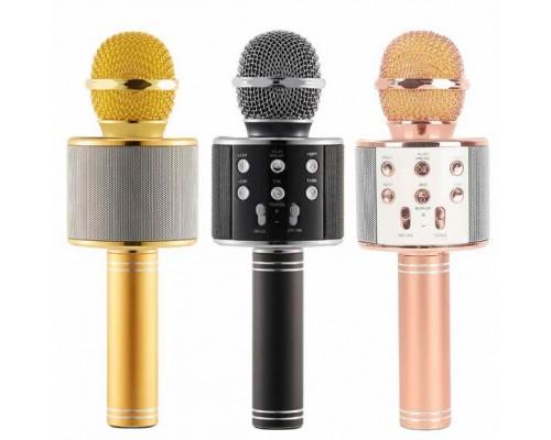 Микрофон Karaoke Mobile