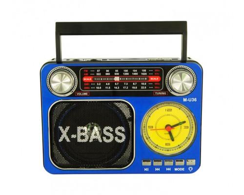 Радиоприемник Meier M-U36
