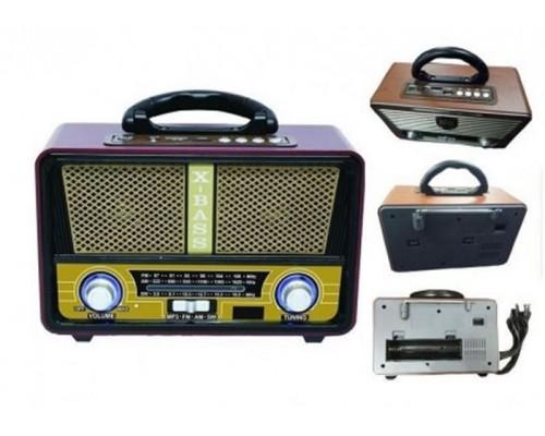 Ретро радио Meier M-112BT