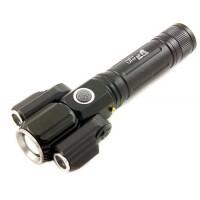 Фонарь ручной UltraFire HL-E250