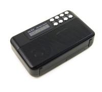Радиоприемник Wster WS820
