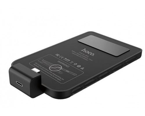Повербанк накладка Hoco BW4 Tiny Cool 4000mAh для iPhone