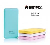 Внешний аккумулятор REMAX Proda PPP-9 12000 mAh
