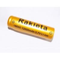 Аккумулятор Rakieta 12000 mAh