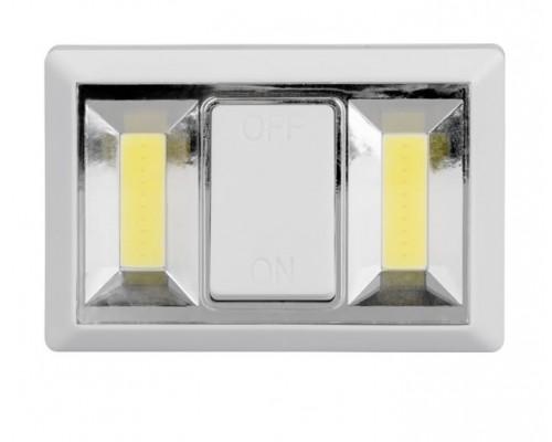 Светильник выключатель YD-1139