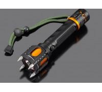 Ручной фонарь Огонь H-192