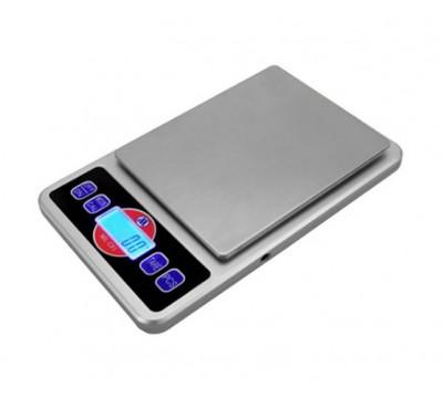 Электронные ювелирные весы ML-CF1-1000 максимальный вес 1 кг точность измерения 0.1 гр